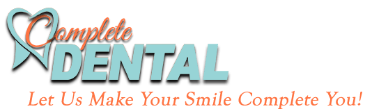Complete Dental Logo